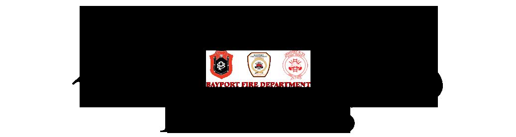 Bayport Fire Department Events
