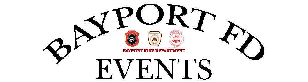 Bayport Fire Department Events