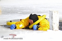 Bayport New York – Surface Ice Rescue Level 1Training